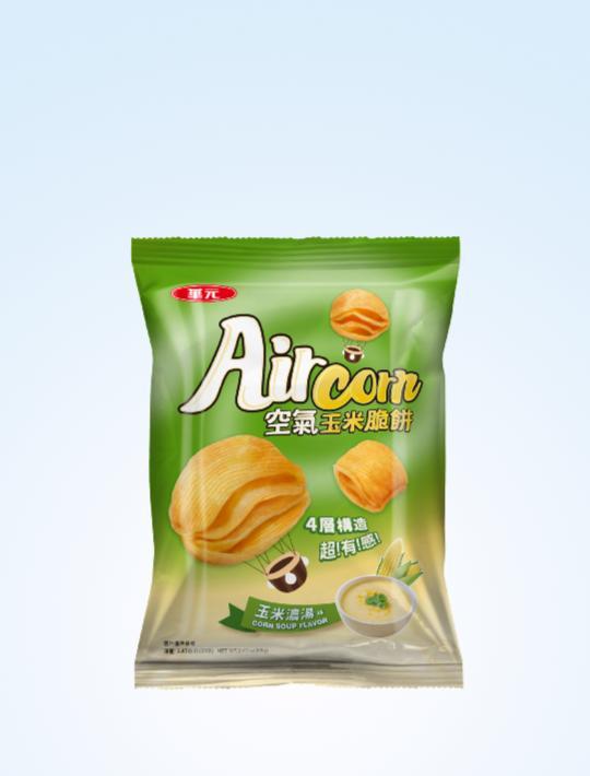 AirCorn Corn Soup 69g