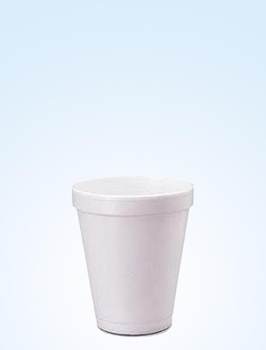 Foam Cups 8oz