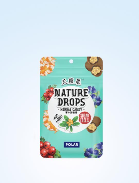 Nature Drops Loquat 23g