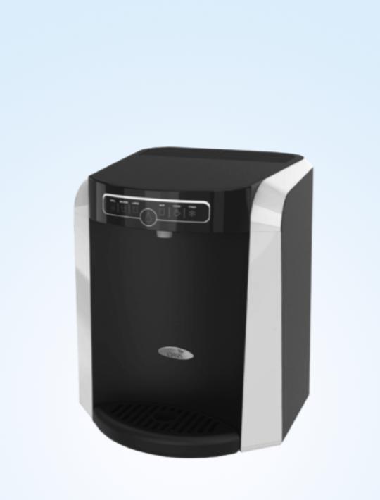 Polaris Counter Top POU Cooler