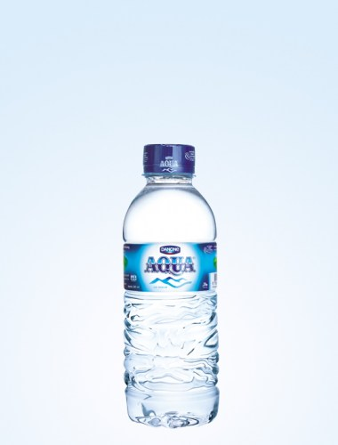 Aqua Mountain Spring Water 330ml