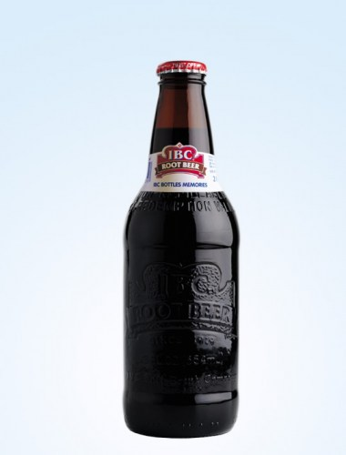 IBC Root Beer 354ml